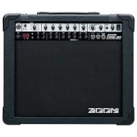 آمپلی فایر گیتار الکتریک زوم دست دوم و کار کرده Zoom Fire 30