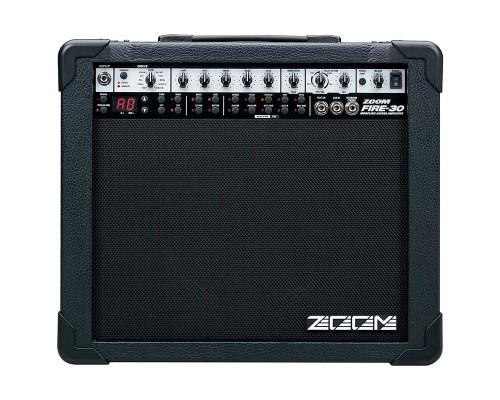 قیمت خرید فروش آمپلی فایر گیتار الکتریک Zoom Fire 30