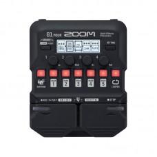 قیمت خرید فروش افکت گیتار الکتریک Zoom G1 FOUR