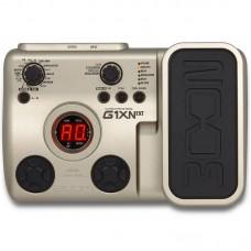 قیمت خرید فروش افکت گیتار الکتریک Zoom G1XN