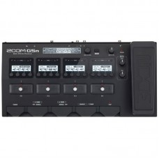 قیمت خرید فروش افکت گیتار الکتریک Zoom G5n