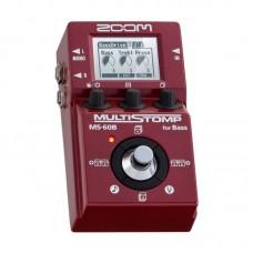 قیمت خرید فروش افکت گیتار باس Zoom MS60B