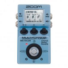 قیمت خرید فروش افکت گیتار الکتریک Zoom MS70CDR