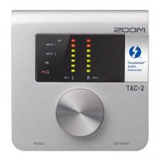 قیمت خرید فروش کارت صدا Zoom TAC-2